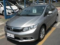Civic LXL 1.8 Aut Completo 2 Dona