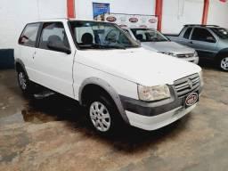 Fiat uno fire economy flwz 2p r$2.900,00