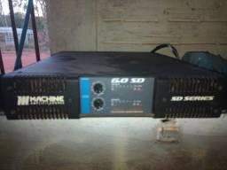 Amplificador Machine 6.0