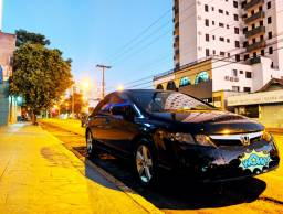 New Civic lxs 2007