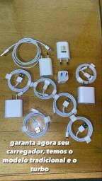 Cabos e fontes Apple