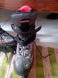 Roller / patins Burnett