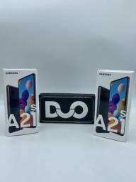 Samsung A21s Preto 64gb