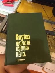 Guyton tratado de fisiologia médica 4 edição
