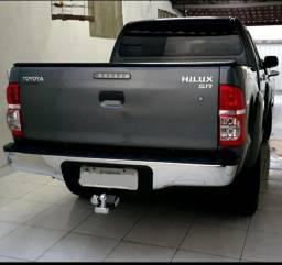 Hilux SRV 2013 Estado de 0km