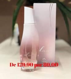 Promoção d perfumes Natura
