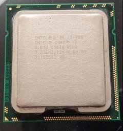 Processador Intel i7-980 1366, Cache 12M, 3,33 GHz, 4,8, Com Water Cooler Intel R$ 749,00