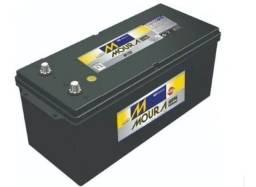 Bateria Moura 150 semi nova