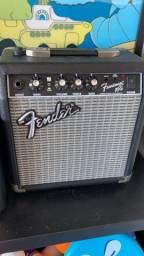 Amplificador para Guitarra Frontman 10g 120v Fender Fender