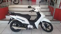Honda Biz 125 Ex 2011/2012 em perfeito estado Alvaro Motos