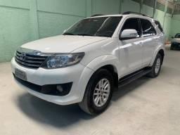 Toyota Hilux sw4 2.7 FLEX 2015