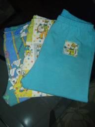 Calça de Pijama infantil Sonhart