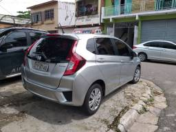 Honda Fit 14x15
