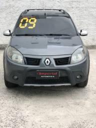 Renault sandero Stepway 1.6 ano 2009