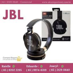 Fone da Jbl Original Fone De Ouvido Bluetooth Jb950 Everest Super Bass Fone