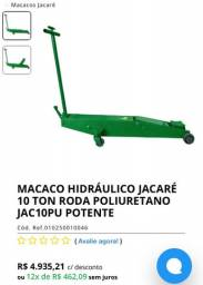 Macaco Jacare