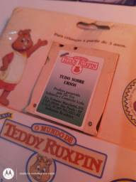 Cartucho urso Teddy Ruxpin