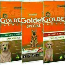 Golden *Special/Fórmula*20kg *Adulto/Filhote*SÓ ENTREGA*