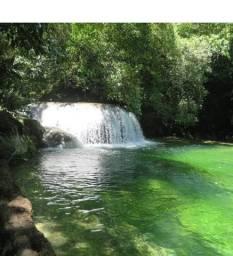 Fazenda com 3 RIOS para Turismo em Bodoquena