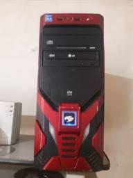 PC Gamer básico, amd3+, com excelente configuração!