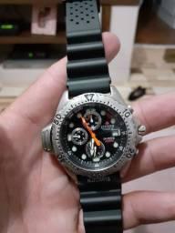 Citizen 3740 titanium