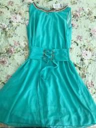 Lindo vestido- nunca usado