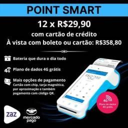Vendo Point smart hd