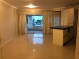 Locação anual - Apartamento de 2 dormitórios mobiliado no Bairro Pioneiros
