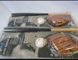 Kit basebol 165