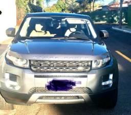 Land Rover evoque2013 pra vende rápido