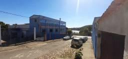 Galpão c/ 715 m² e 1.440 m² de terreno, MG-424 em Sete Lagoas