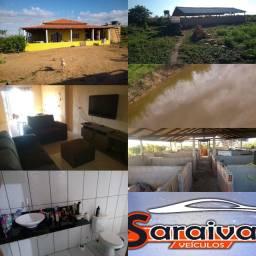 Chácara há 2 km da vila sororo e a 30 km de Maraba