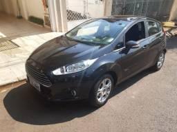 New Fiesta SE 1.6 Automático 2014