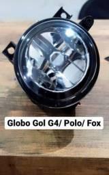 Globo Gol G4