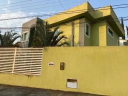 Vende -se lindíssima casa de esquina no bairro Morada de Colina