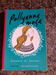 Livro Pollyanna Moça