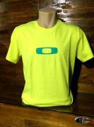 Camisa Okley/BillaBong (From Miami)