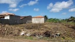 VENDO 2 terrenos na BARRA DE SÃO MIGUEL