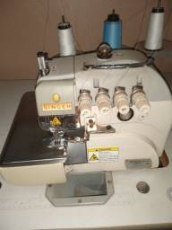 Máquina de costura Industrial  Interlock Singer