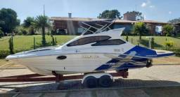 Phoenix boats 270 limited