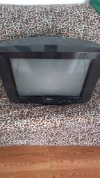 Televisão de tubo nova