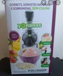 Yonanas Maquina de Sorvete - Polishop