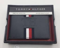 Carteiras Masculinas Tommy Hilfilger