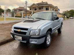 Chevrolet S10 2.8 4x2 CS Diesel Colina - 3 Passageiros