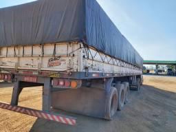 Scania 113 carrreta Randon