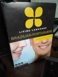 Living Language - Brazilian Portuguese - Complete Edition