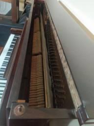 Piano de corda