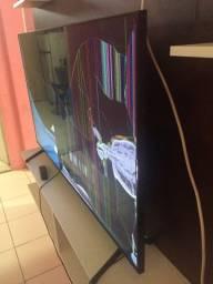 TV Samsung 50 polegadas leia a descrição