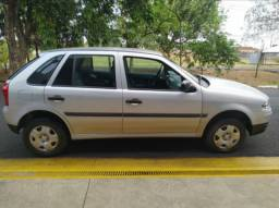 Gol G 4 2008 FINANCIAMENTO