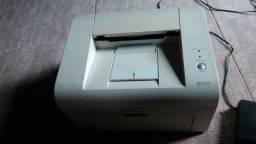 Impressora Retirada de peças